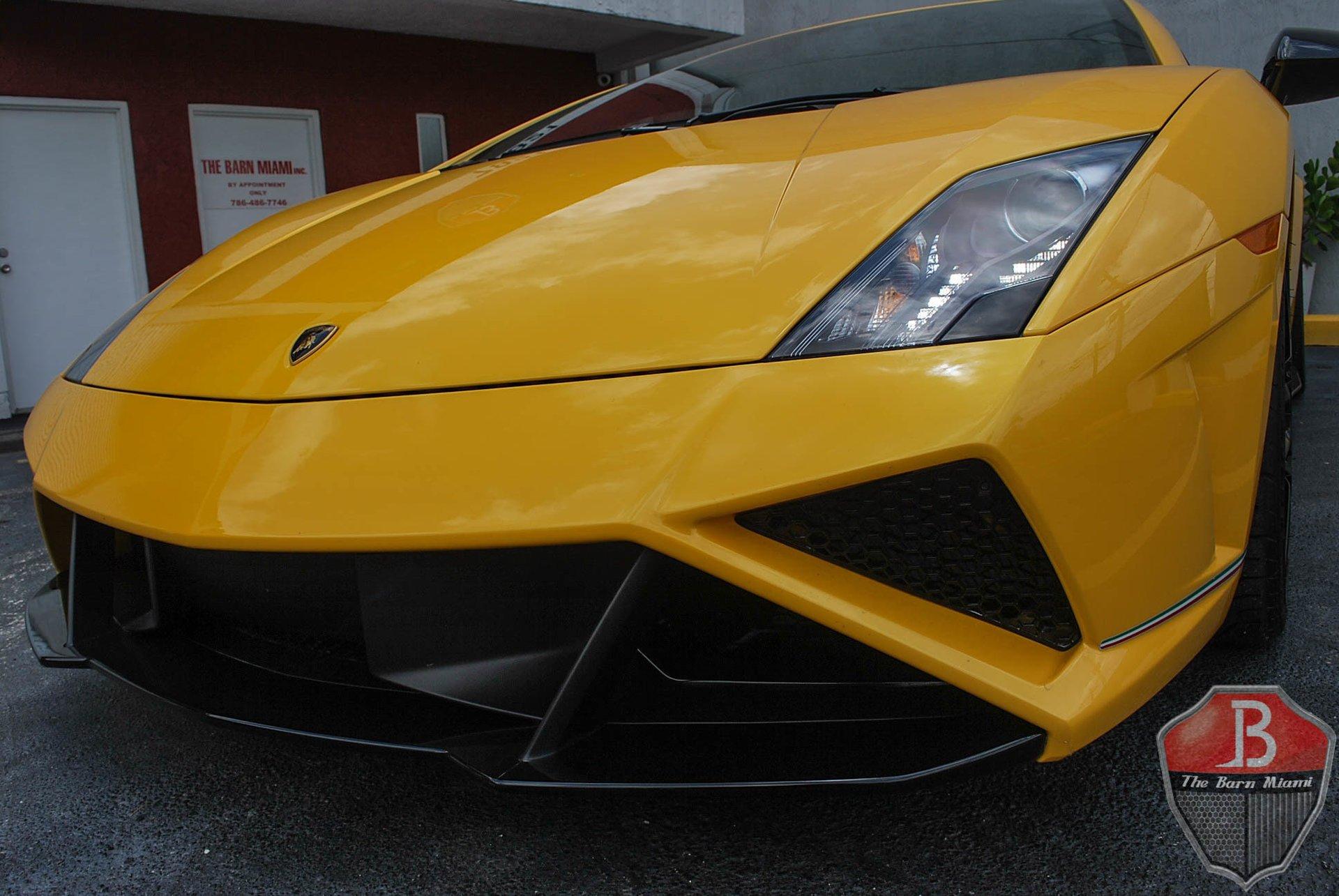 2014 Lamborghini Gallardo Squadra Corse For Sale 83440 Mcg