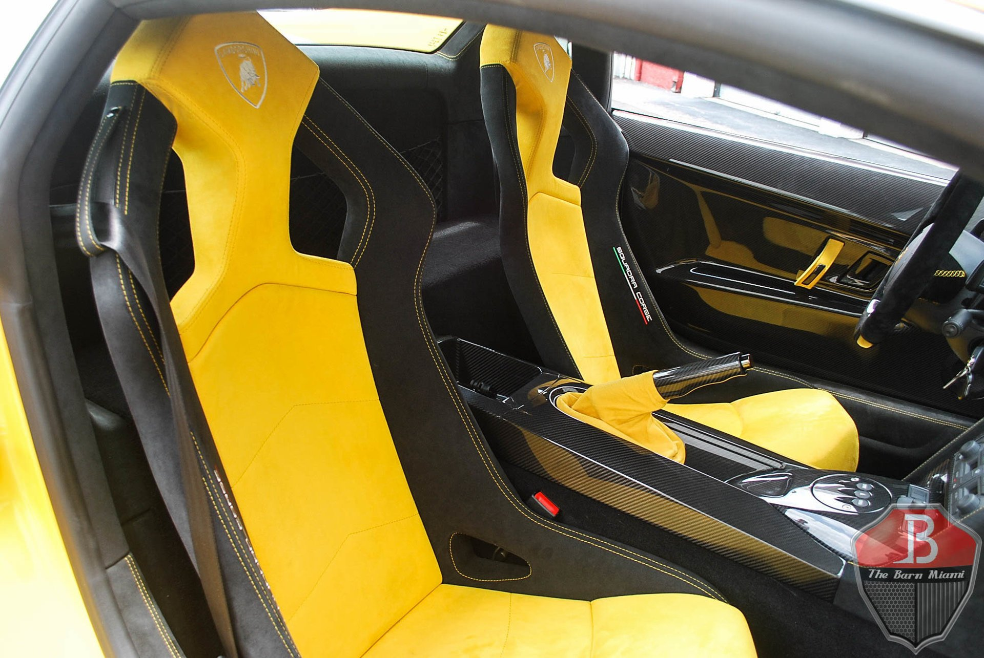 2014 Lamborghini Gallardo Squadra Corse For Sale 83440 Mcg
