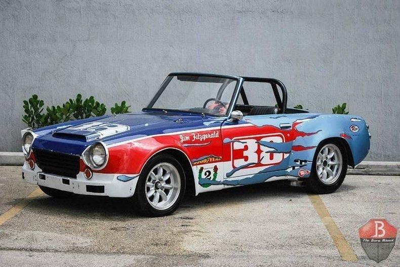 1967 datsun 1600 roadster