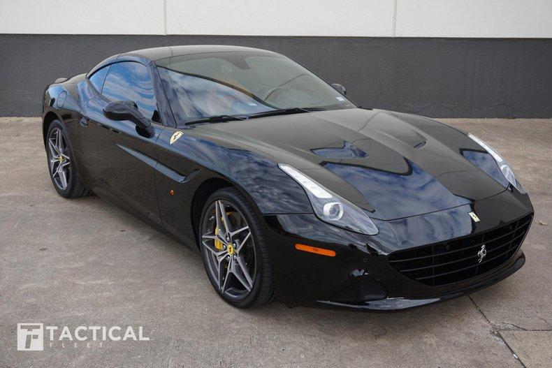 2015 Ferrari California T For Sale
