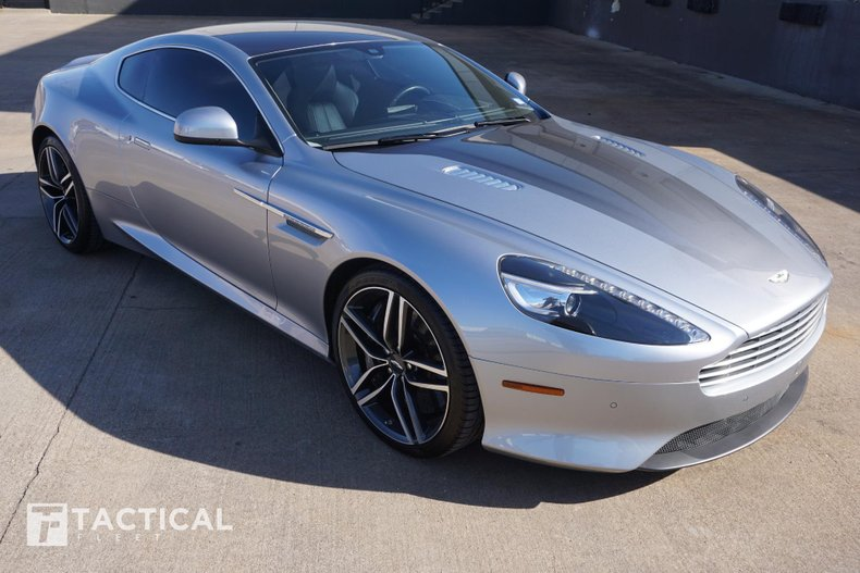 2014 Aston Martin DB9 For Sale