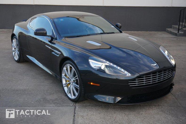 2014 Aston Martin DB9 For Sale