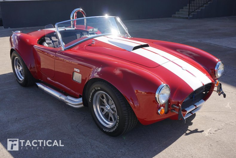 1965 Factory Five MK III For Sale