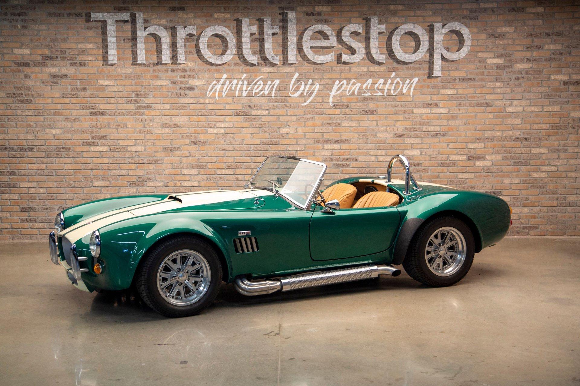 1965 excalibur cobra coupe