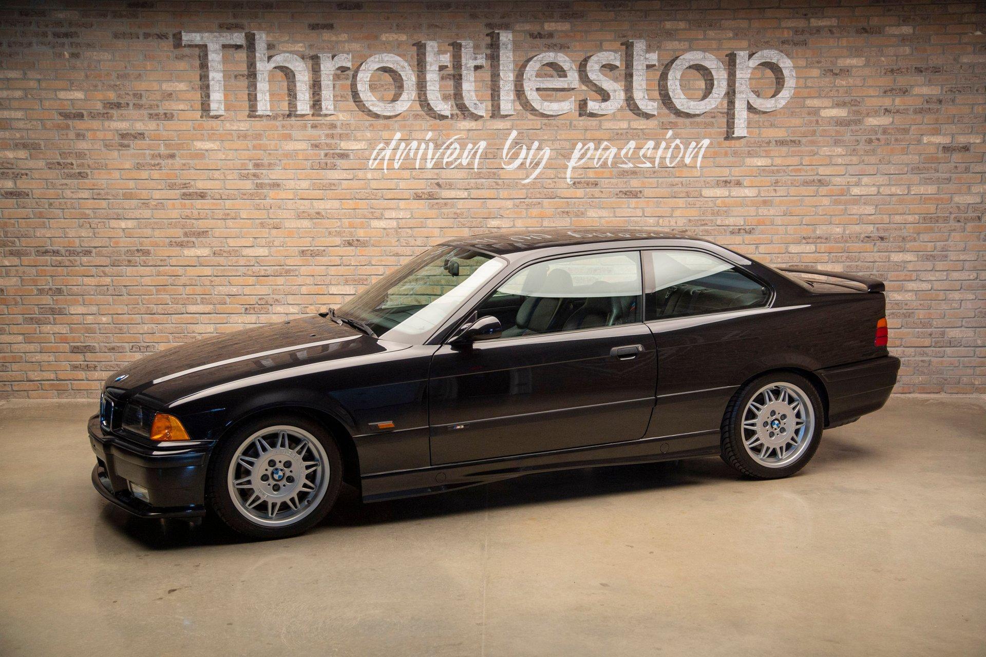 1995 bmw m3 e36 coupe