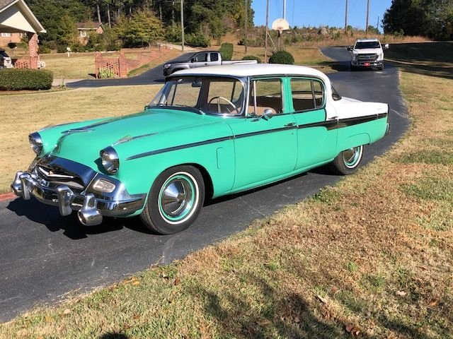 Auction 1955 Studebaker President