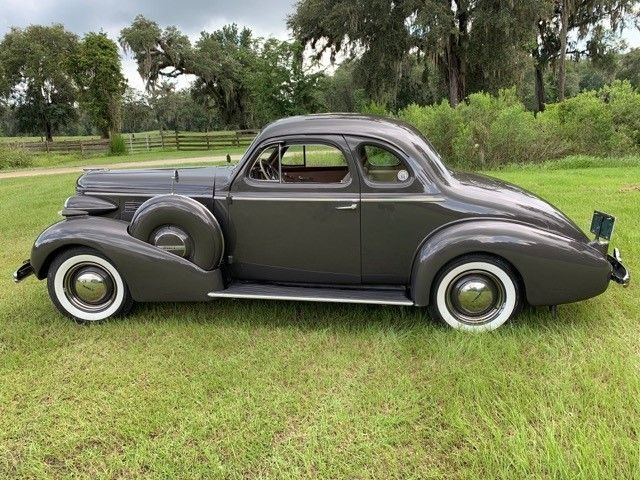 Auction 1937 Buick Special
