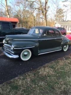 1948 plymouth 2s