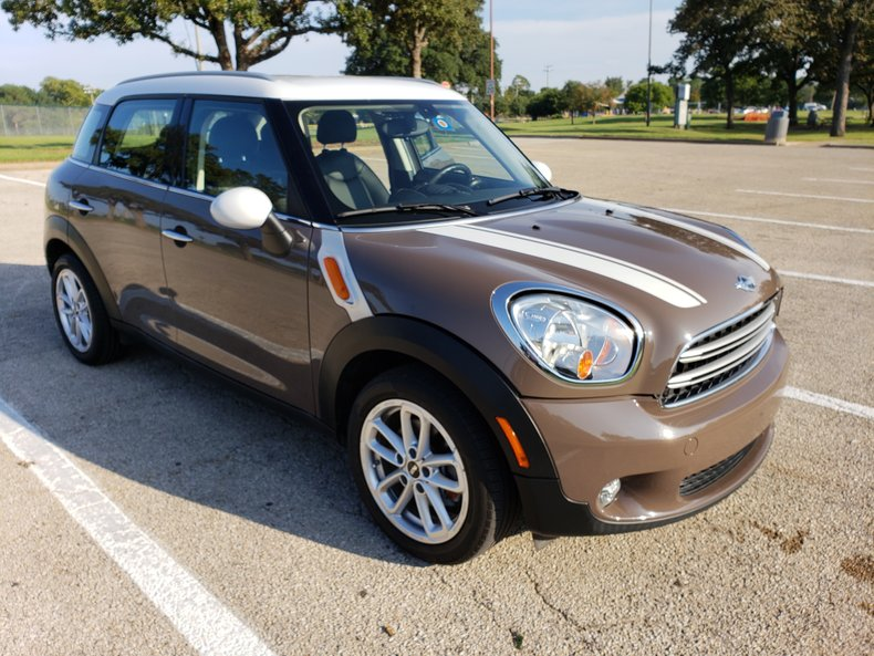 2015 MINI Cooper Countryman For Sale