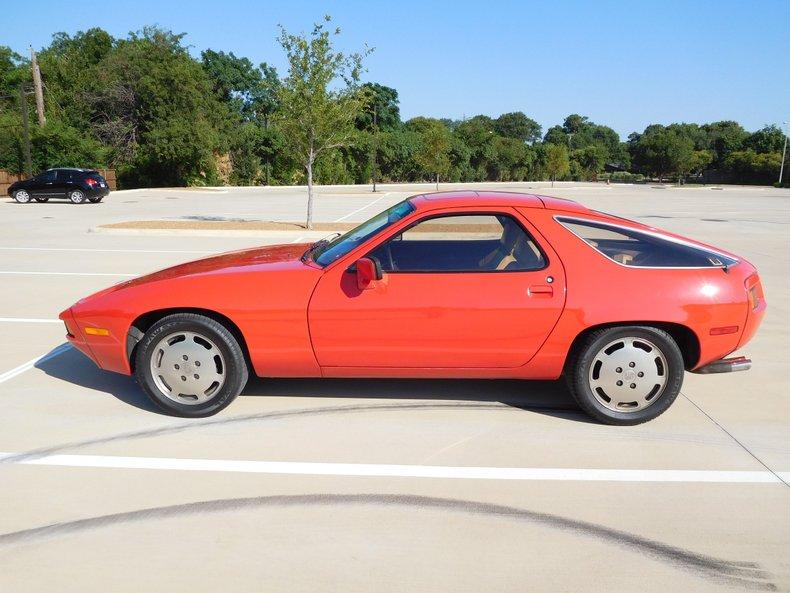 1980 Porsche 928 For Sale