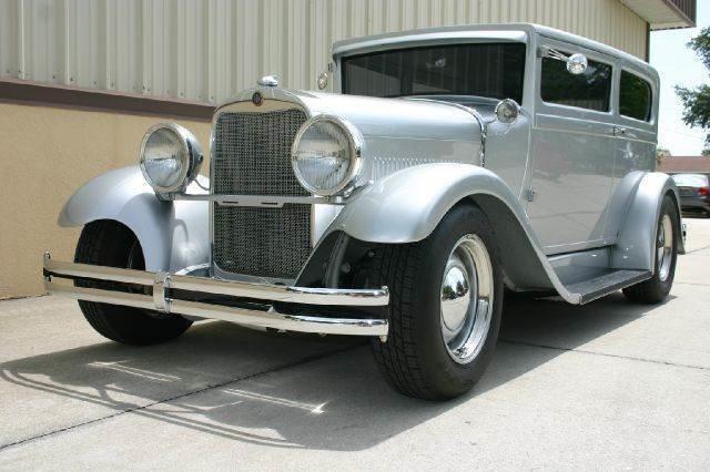 1929 Erskine (Studebaker) Erskine | Just Toys Classic Cars
