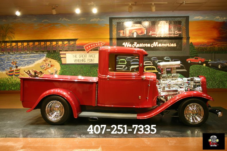 1934 Ford model 46 For Sale