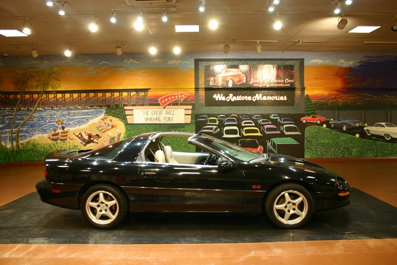 1996 Chevrolet Camaro For Sale
