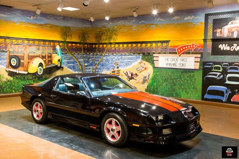 1992 Chevrolet Camaro | Just Toys Classic Cars