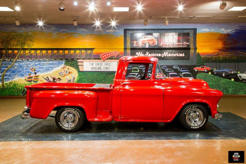 1957 Chevrolet Apache For Sale 84592 Mcg