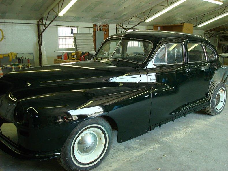 1948 Chrysler  For Sale