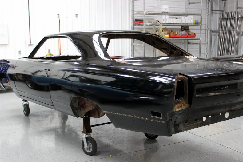 1969 Plymouth  For Sale