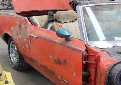 1970 Oldsmobile  For Sale