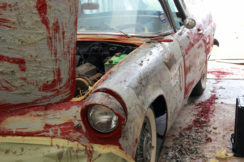 1956 Ford TBird For Sale