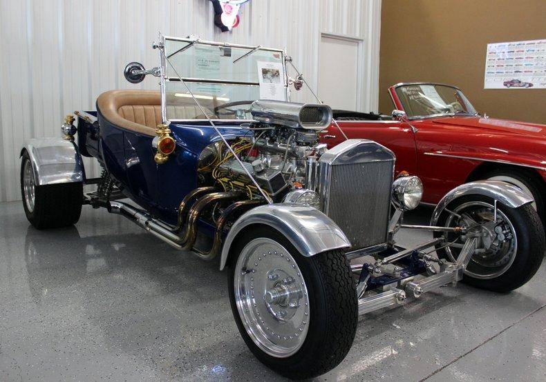 1923 Ford Custom Billet-T For Sale