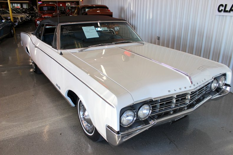 1965 Oldsmobile Jetstar For Sale