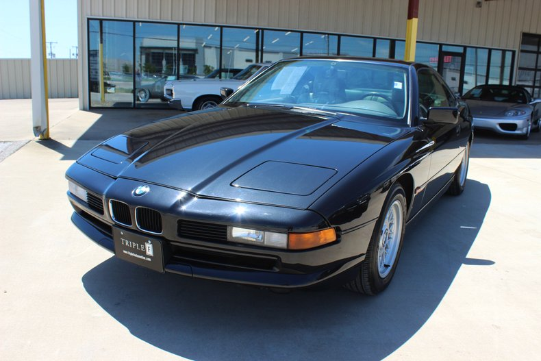 1996 BMW 840ci For Sale