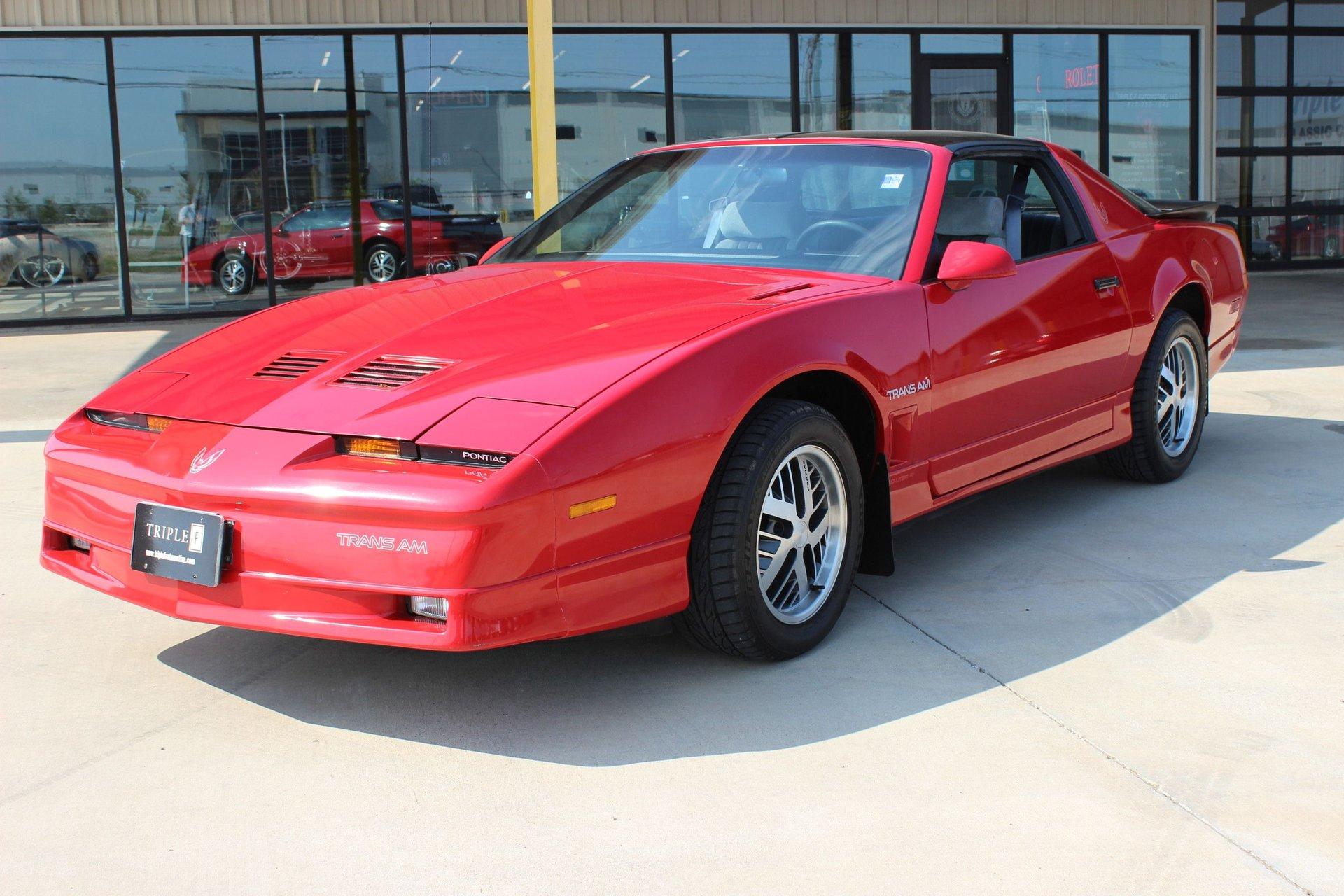1986 pontiac trans am for sale 205352 motorious 1986 pontiac trans am for sale 205352