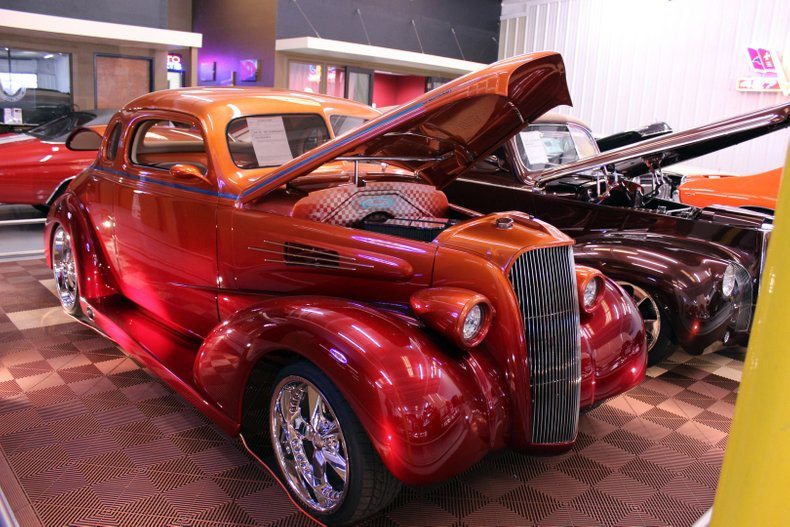 1937 Chevrolet Chevy For Sale