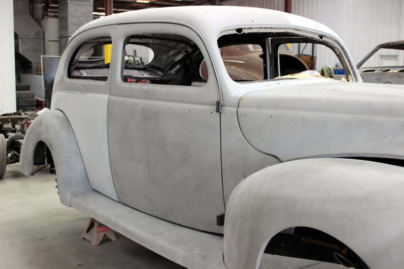 1939 Ford - For Sale