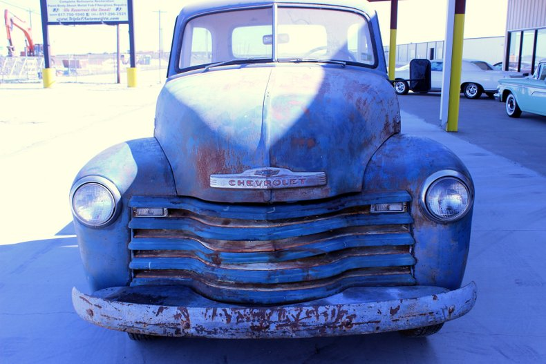 1953 Chevrolet Chevy For Sale