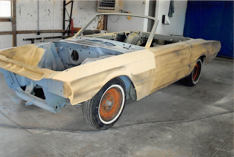 1964 Ford T-Bird For Sale