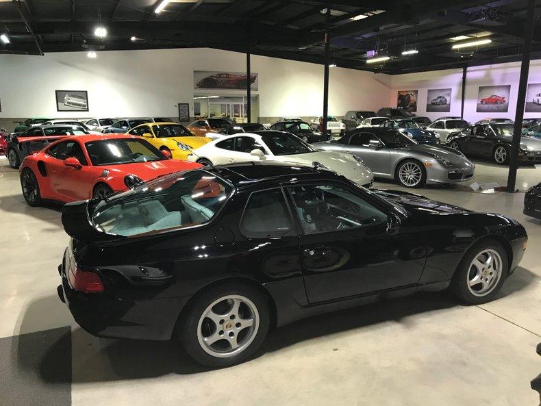 1995 Porsche 968 For Sale