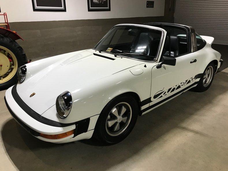 1974 Porsche Carrera For Sale