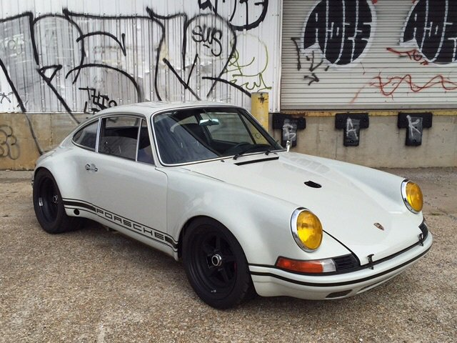 1988 Porsche 911 ST/HotRod For Sale