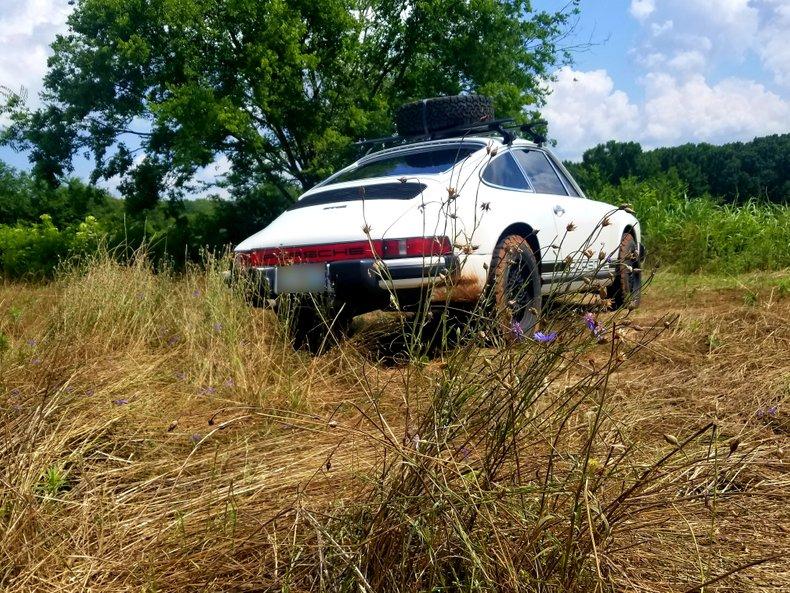 1976 Porsche 911 S