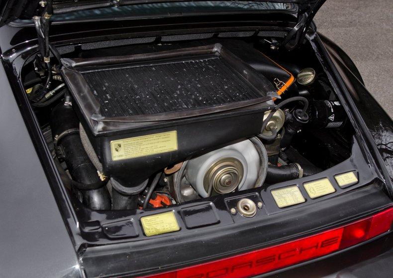 1980 Porsche 930 Turbo