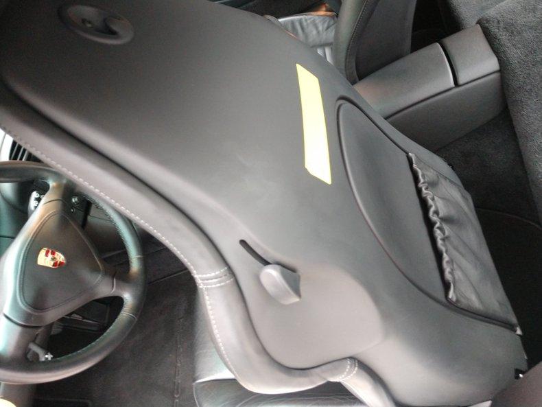 2002 Porsche GT2