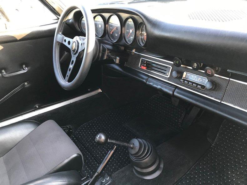 1970 Porsche 911 T