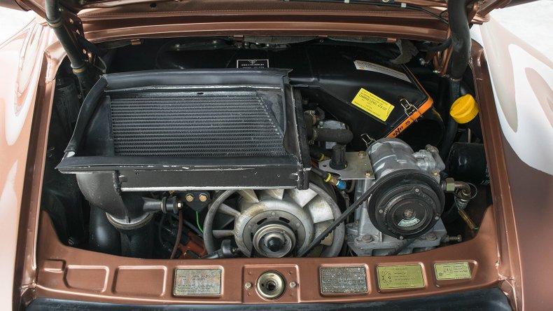 1989 Porsche 930