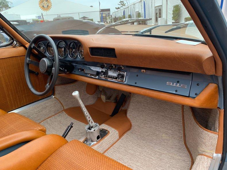1967 Porsche 911
