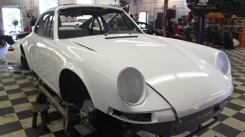 1984 Porsche Carrera RS