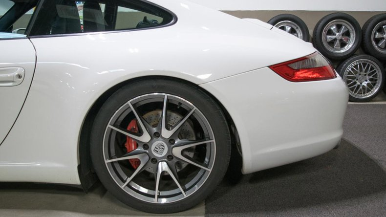 2006 Porsche Carrera S