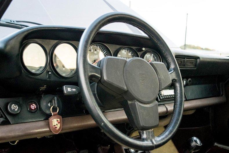 1978 Porsche 930