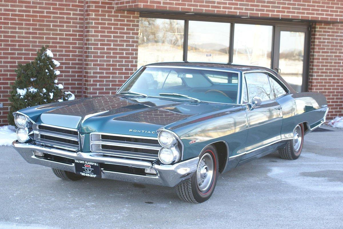For Sale 1965 Pontiac Catalina