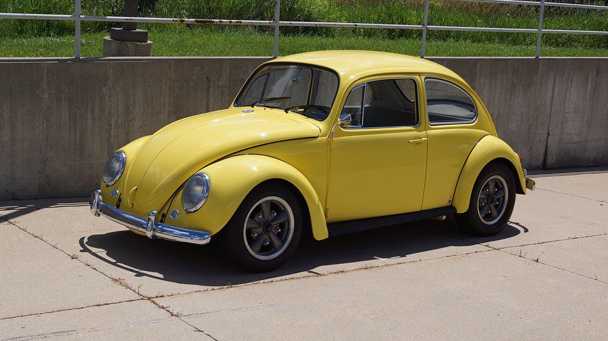 For Sale 1965 Volkswagen Beetle