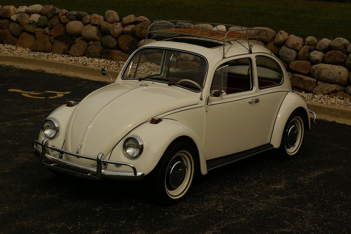 For Sale 1967 Volkswagen Bettle