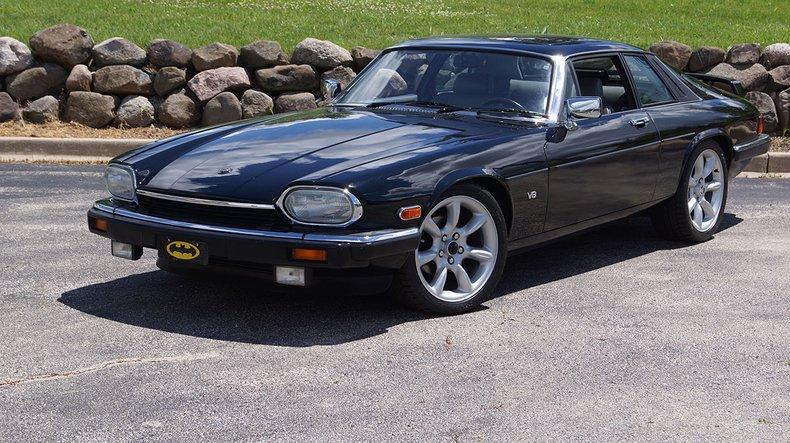 1985 Jaguar XJS For Sale