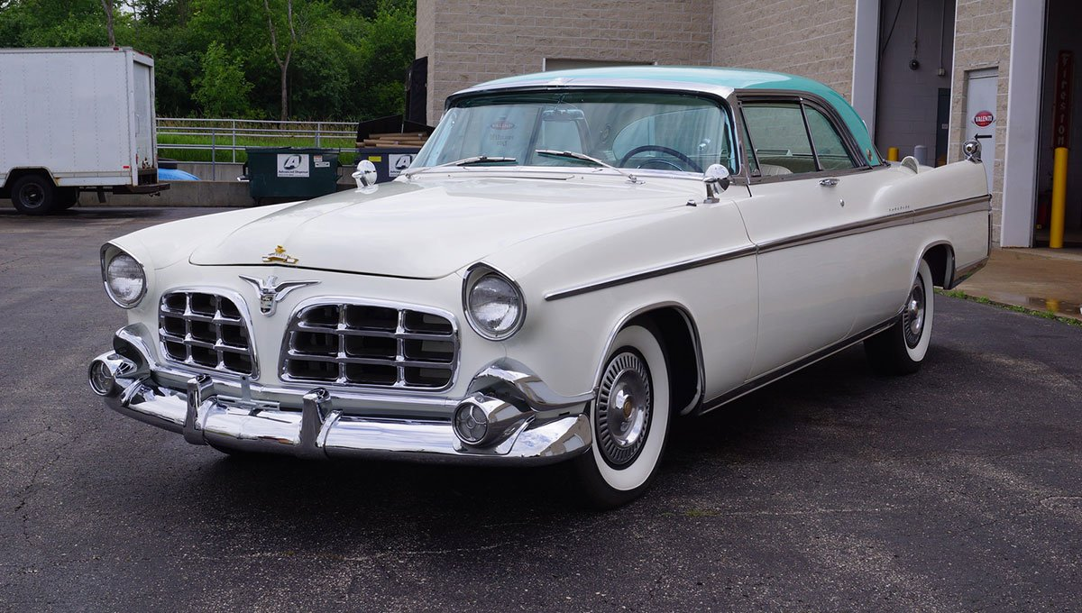 For Sale 1956  Imperial Southampton