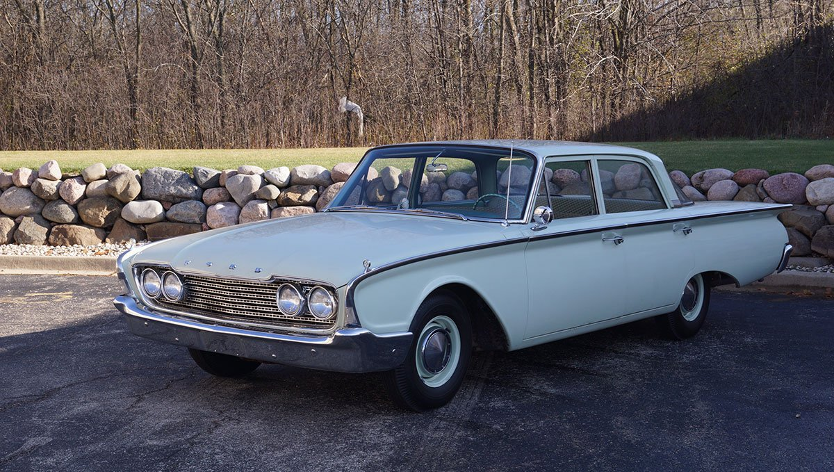 For Sale 1960 Ford Fairlane