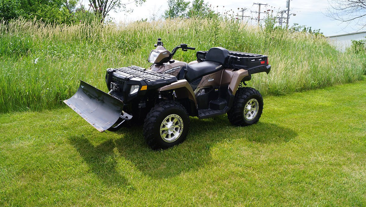 For Sale 2007 Polaris